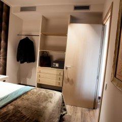 Апартаменты Angla Boutique Apartments Consell de Cent сейф в номере