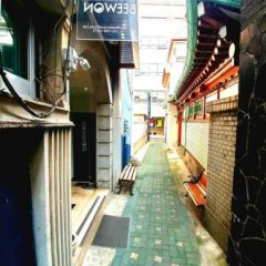 Beewon Guest House - Hostel фото 2