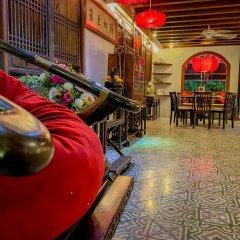 Отель Sino House Phuket Hotel Таиланд, Пхукет - отзывы, цены и фото номеров - забронировать отель Sino House Phuket Hotel онлайн детские мероприятия