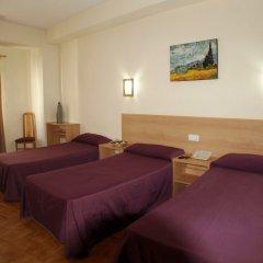 Отель Kristal комната для гостей фото 4