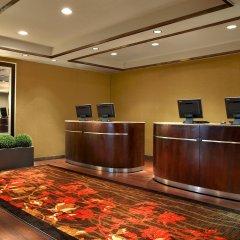 Отель Sheraton Centre Toronto Hotel Канада, Торонто - отзывы, цены и фото номеров - забронировать отель Sheraton Centre Toronto Hotel онлайн интерьер отеля фото 3