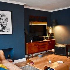 Отель Trendy 1 Bedroom Flat in Hanover комната для гостей фото 4