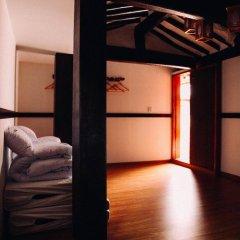 Отель Bibimbap Guesthouse удобства в номере фото 2