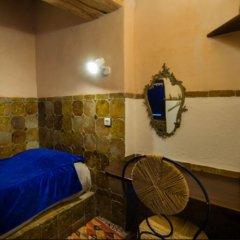 Отель Dar Daif Марокко, Уарзазат - отзывы, цены и фото номеров - забронировать отель Dar Daif онлайн ванная