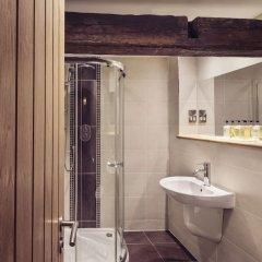 Отель Plato's ванная фото 2