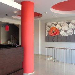 Hotel Kotva 3 Свети Влас детские мероприятия