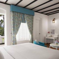 Отель Jetwing St.Andrews Шри-Ланка, Нувара-Элия - отзывы, цены и фото номеров - забронировать отель Jetwing St.Andrews онлайн комната для гостей фото 3