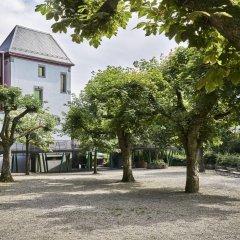 Отель Sorell Aparthotel Rigiblick Цюрих парковка