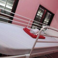 Отель Backpackers' Inn Chinatown Сингапур в номере