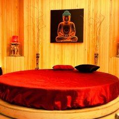 Belconti Resort Hotel - All Inclusive сейф в номере