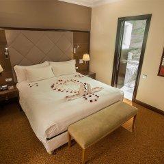 Отель Atlantic Agdal Марокко, Рабат - отзывы, цены и фото номеров - забронировать отель Atlantic Agdal онлайн комната для гостей фото 4