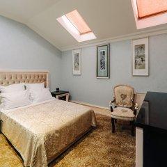 Гостиница Фидан Сочи комната для гостей фото 7