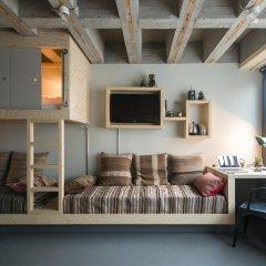 Jam Hotel комната для гостей