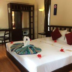 Отель Anyavee Railay Resort комната для гостей фото 6