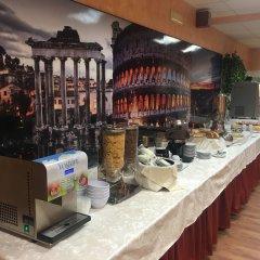 Отель Casa per Ferie Oasi San Giuseppe питание