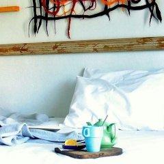 Отель Yucca Alacati Чешме детские мероприятия фото 2