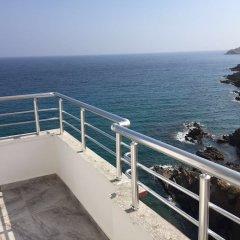 Отель Pinar Motel балкон
