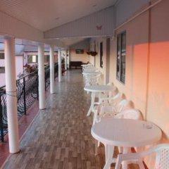 Гостиница Руслан в Сочи отзывы, цены и фото номеров - забронировать гостиницу Руслан онлайн питание фото 3