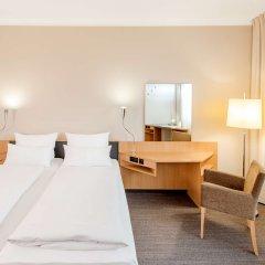 Отель NH München Messe Германия, Мюнхен - 2 отзыва об отеле, цены и фото номеров - забронировать отель NH München Messe онлайн удобства в номере