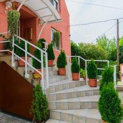Отель Irini Panzio фото 6