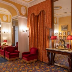 Bettoja Hotel Massimo D'Azeglio удобства в номере