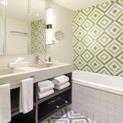 Отель Ocean Riviera Paradise Плая-дель-Кармен ванная фото 2