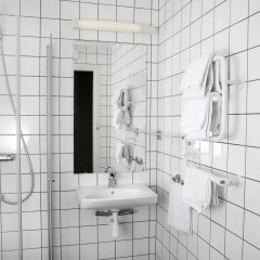 First Hotel Kviberg Park ванная фото 2