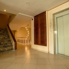 Отель Etoile Du Nord Марокко, Танжер - отзывы, цены и фото номеров - забронировать отель Etoile Du Nord онлайн интерьер отеля фото 3