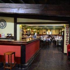 Hotel GHM Monachil гостиничный бар