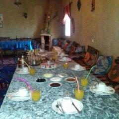 Отель Kasbah Le Berger Au Bonheur des Dunes Марокко, Мерзуга - отзывы, цены и фото номеров - забронировать отель Kasbah Le Berger Au Bonheur des Dunes онлайн комната для гостей фото 2