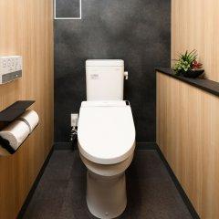 Отель Mimaru Tokyo Ueno Inaricho ванная фото 2
