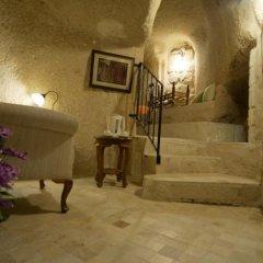 Babayan Evi Cave Hotel Турция, Ургуп - отзывы, цены и фото номеров - забронировать отель Babayan Evi Cave Hotel онлайн вид на фасад