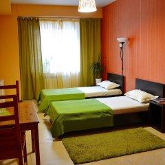 Гостиница Грин Отель в Иркутске 1 отзыв об отеле, цены и фото номеров - забронировать гостиницу Грин Отель онлайн Иркутск комната для гостей фото 5