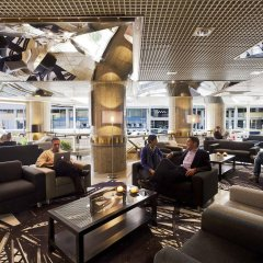 Отель HF Fénix Porto интерьер отеля