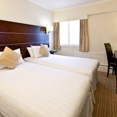 Mercure Glasgow City Hotel комната для гостей