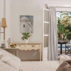 Отель Mediterranean White Остров Санторини ванная фото 2