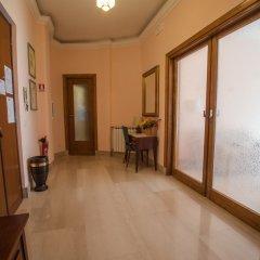Отель Desiderio di Roma Италия, Рим - отзывы, цены и фото номеров - забронировать отель Desiderio di Roma онлайн интерьер отеля фото 2