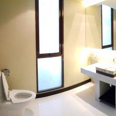 The Zign Hotel Premium Villa ванная фото 2