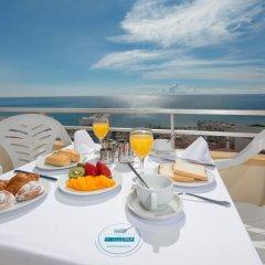 Отель Gran Cervantes By Blue Sea балкон