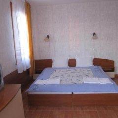 Отель Vila Krista Солнечный берег комната для гостей фото 5