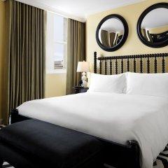Отель Riggs Washington DC США, Вашингтон - отзывы, цены и фото номеров - забронировать отель Riggs Washington DC онлайн комната для гостей фото 2