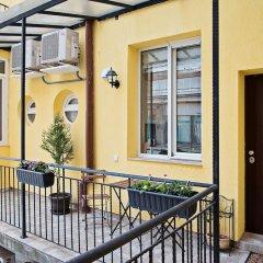 Отель The North Tower Apartment Болгария, София - отзывы, цены и фото номеров - забронировать отель The North Tower Apartment онлайн балкон
