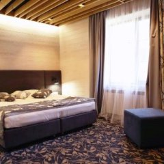 Гостиница Воеводино Курорт комната для гостей фото 5