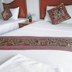 Отель Lanta Il Mare Beach Resort Ланта комната для гостей фото 4