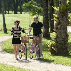 Отель Angsana Laguna Phuket Таиланд, Пхукет - 7 отзывов об отеле, цены и фото номеров - забронировать отель Angsana Laguna Phuket онлайн спортивное сооружение
