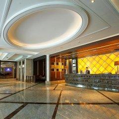 Intimate Hotel Паттайя интерьер отеля фото 3