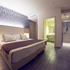 L'Hotel комната для гостей фото 3
