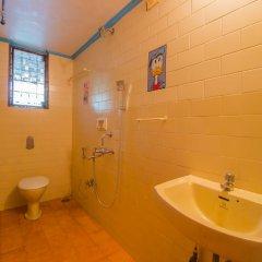 Отель OYO 12877 Home Cozy 2BHK Near Margao Гоа ванная