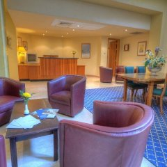 Golden Tulip Vivaldi Hotel интерьер отеля фото 2