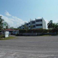 Отель Tower Cloisters Ямайка, Очо-Риос - отзывы, цены и фото номеров - забронировать отель Tower Cloisters онлайн фото 3